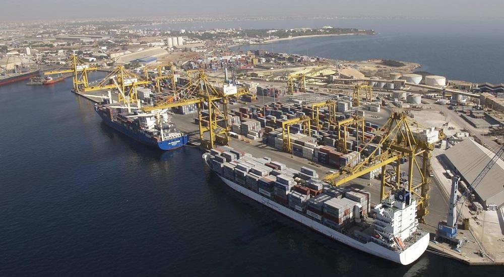 Port autonome de dakar - Port autonome du centre et de l ouest ...