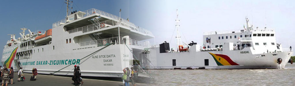 Dakar ziguinchor port autonome de dakar - Recrutement port autonome de dakar ...