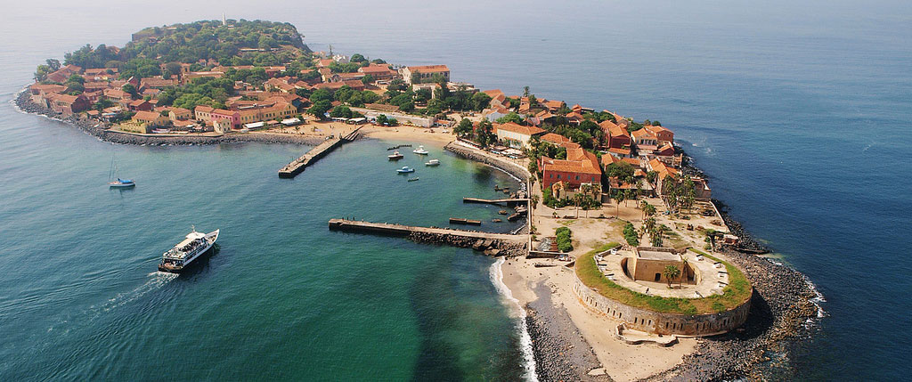 Image result for goree island