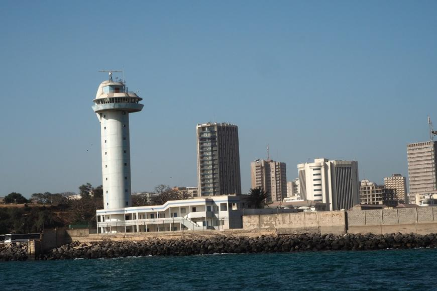 Recrutement Port Autonome De Dakar: Port Autonome De Dakar
