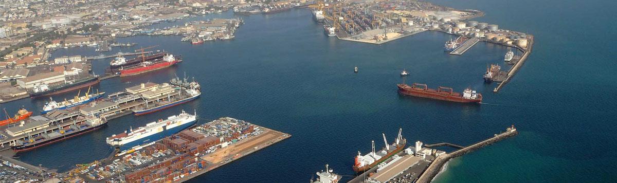 Port autonome de dakar - Recrutement port autonome de dakar ...